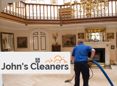 Carpet Cleaning Clapham