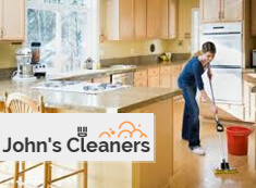 Domestic Cleaners SW4