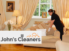 End Of Tenancy Cleaners Clapham