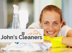 John's Cleaners