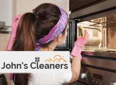 Oven Cleaning Clapham