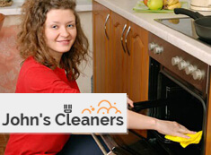 Oven Cleaning SW4