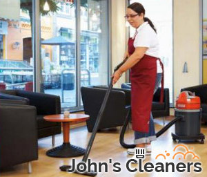 Office Cleaners Clapham