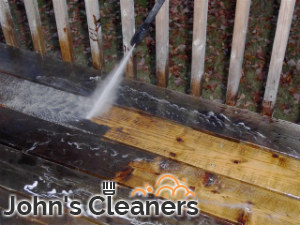 Patio Cleaning Clapham