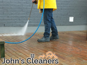 Veranda Cleaning SW4