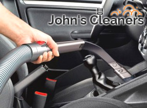 Car Upholstery Cleaning Clapham