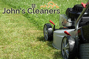 Lawn Care Cleaning