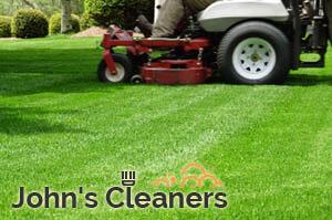 Lawn Mowing Clapham